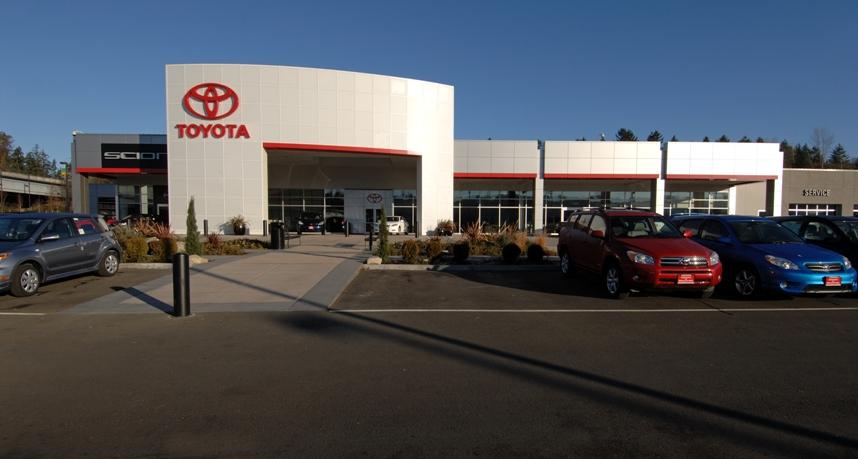 Michael'S Toyota Service >> Michael S Toyota Washington