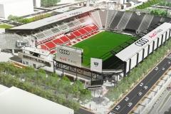 Audi Field Stadium Graphics