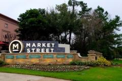 Market Street, The Woodlands
